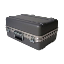 Heavy Duty Custom Plastic Carrying Cases