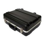 Light Duty Custom Plastic Carrying Cases
