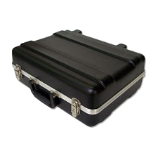 Light Duty Custom Plastic Carrying Cases