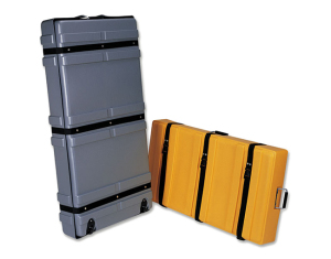 Heavy Duty Trade Show Cases
